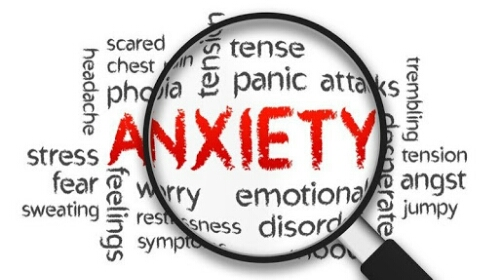 QUICK REMEDY FOR ANXIETY