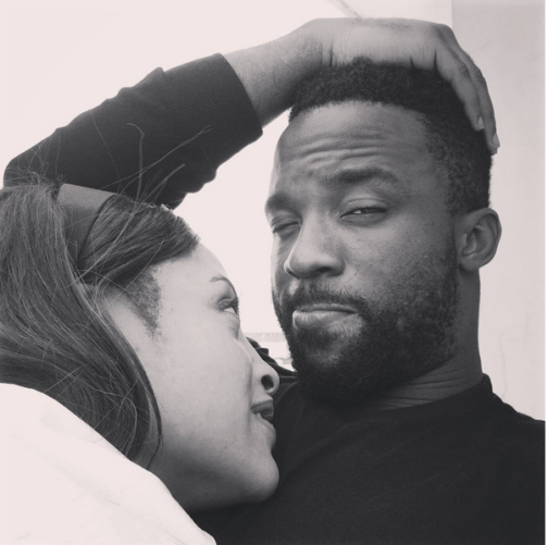 IYANYA, DATING AGAIN?!